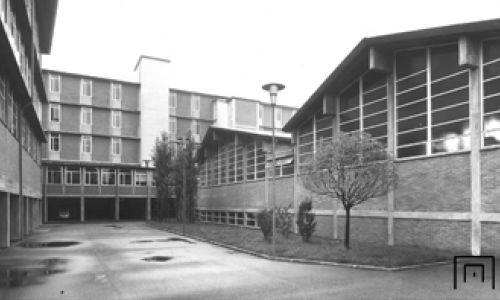 Scuola Cesare Pesenti