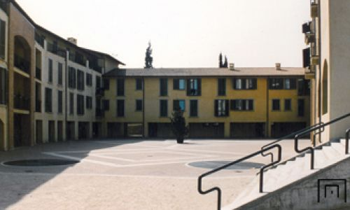 Vecchio Borghetto